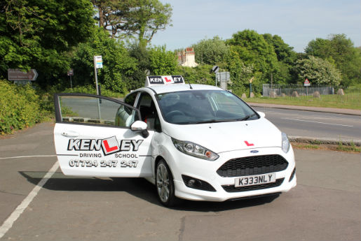 After the Test With Kenley Driving School